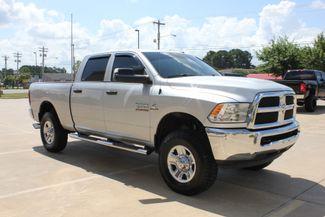 2016 Ram 2500 Tradesman 6.7 CUMMINS Conway, Arkansas 5