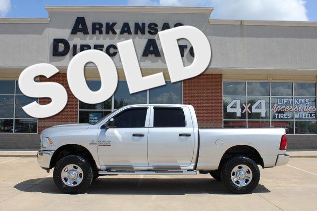 2016 Ram 2500 Tradesman 6.7 CUMMINS Conway, Arkansas