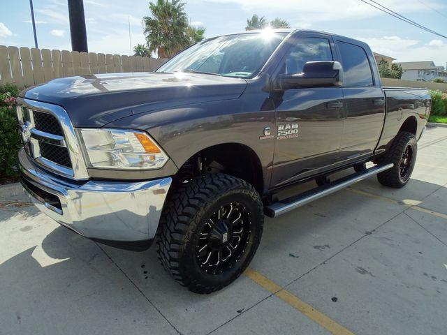 2016 Ram*Dodge* 2500 SLT * LIFTED*TRUCK* Corpus Christi, Texas 0