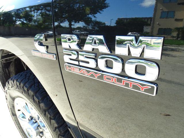 2016 Ram 2500 SLT 6 SPD MANUAL TRANSMISSION Corpus Christi, Texas 8