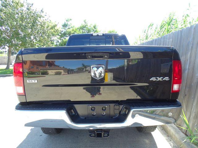 2016 Ram 2500 SLT 6 SPD MANUAL TRANSMISSION Corpus Christi, Texas 7