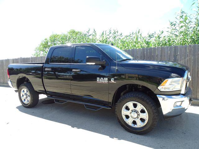 2016 Ram 2500 SLT 6 SPD MANUAL TRANSMISSION Corpus Christi, Texas 1