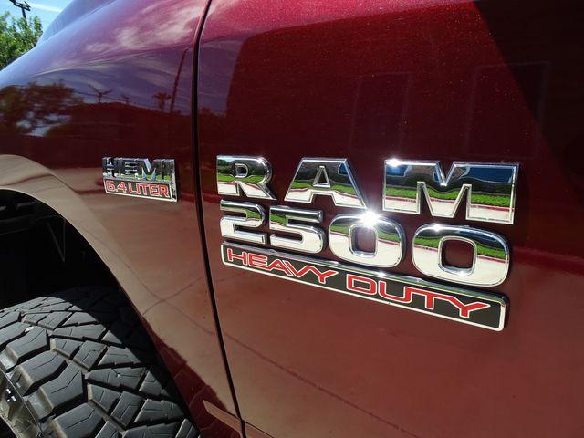2016 Ram 2500 Tradesman in Corpus Christi, TX 78412