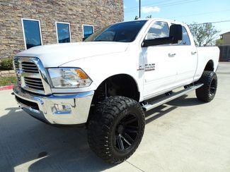 2016 Ram 2500 Lone Star in Corpus Christi, TX 78412