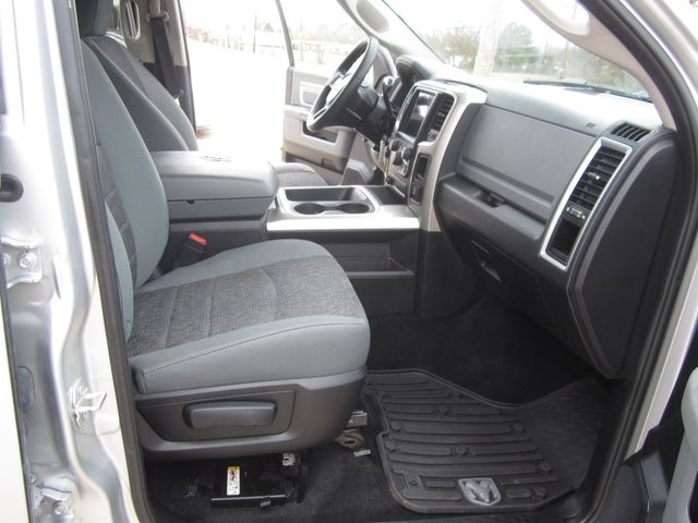 2016 Ram 2500 Crew Cab 4x4 SLT Houston, Mississippi 14