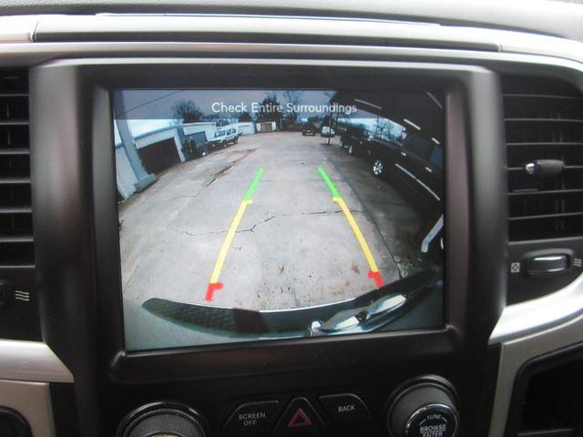 2016 Ram 2500 Crew Cab 4x4 SLT Houston, Mississippi 20