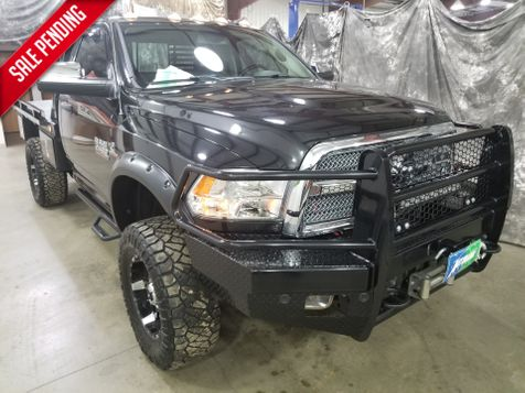 2016 Ram 2500 Tradesman Cummins 4x4 Flat Bed in Dickinson, ND