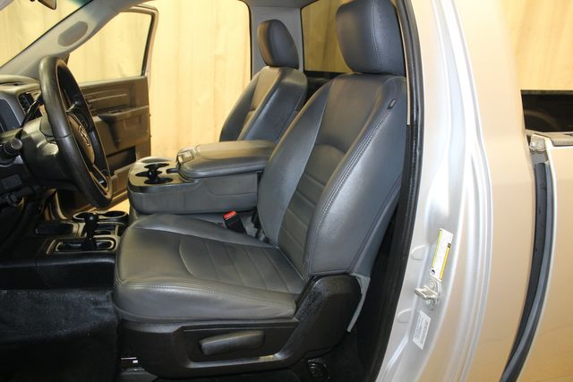 2016 Ram 2500 diesel Reg.Cab 4x4 long bed Tradesman in Roscoe, IL 61073