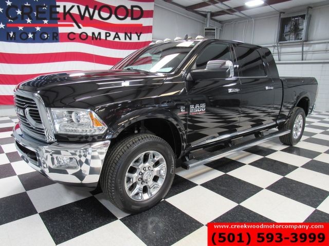 2016 Ram 2500 Dodge Longhorn Limited 4x4 Diesel Mega Cab 20s Nav CLEAN in Searcy, AR 72143
