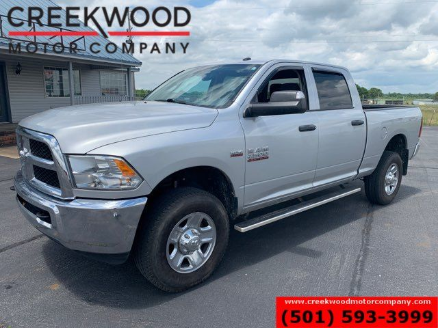 2016 Ram 2500 Dodge ST SLT 4x4 6.4L Hemi Gas Low Miles New Tires CLEAN in Searcy, AR 72143