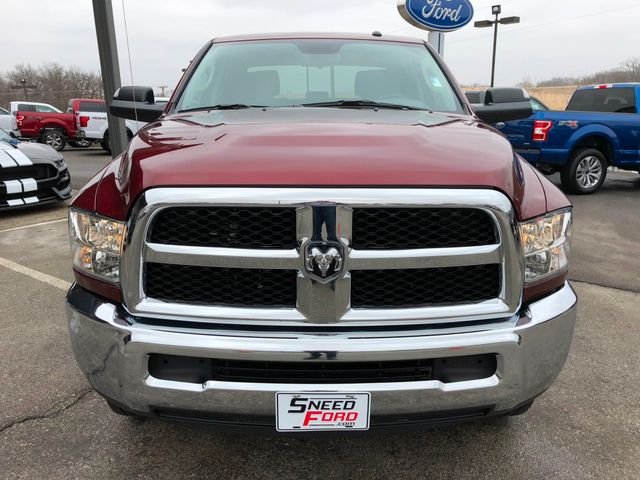 2016 Ram 2500 Tradesman 4X4 in Gower Missouri, 64454