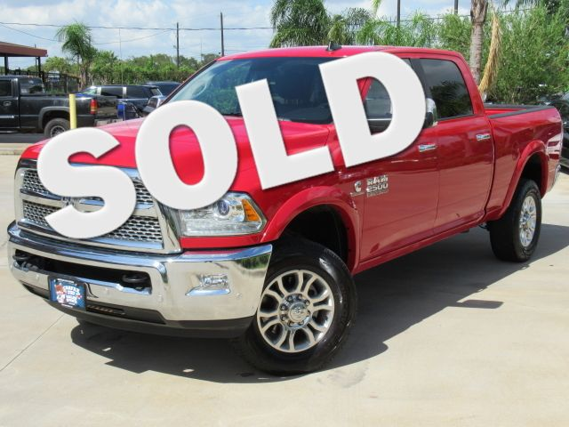 2016 Ram 2500 Laramie 4WD | Houston, TX | American Auto Centers in Houston TX
