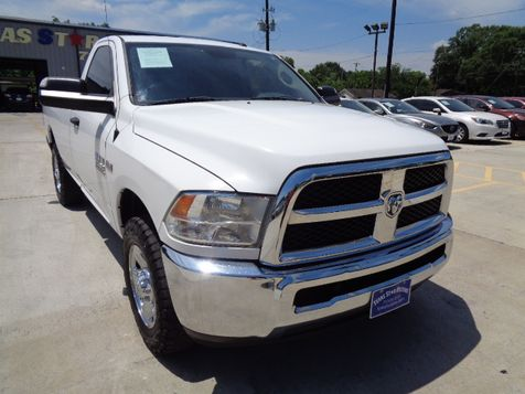 2016 Ram 2500 Tradesman in Houston