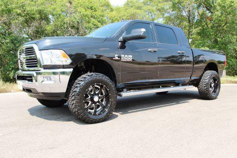 2016 Ram 2500 Lone Star - MEGA CAB - 1 OWNER - LOW MILES in Liberty Hill , TX