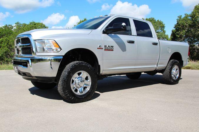 2016 Ram 2500 in Liberty Hill , TX
