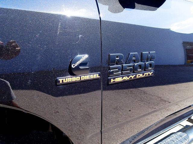 2016 Ram 2500 Big Horn Madison, NC 12