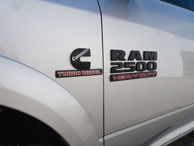 2016 Ram 2500 Laramie Madison, NC 11