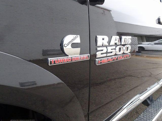 2016 Ram 2500 Longhorn Limited Madison, NC 10