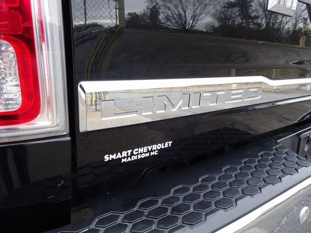 2016 Ram 2500 Longhorn Limited Madison, NC 16