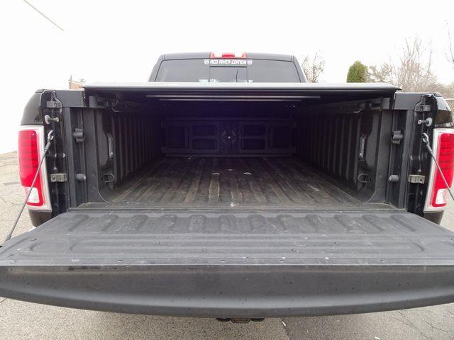 2016 Ram 2500 Longhorn Limited Madison, NC 20