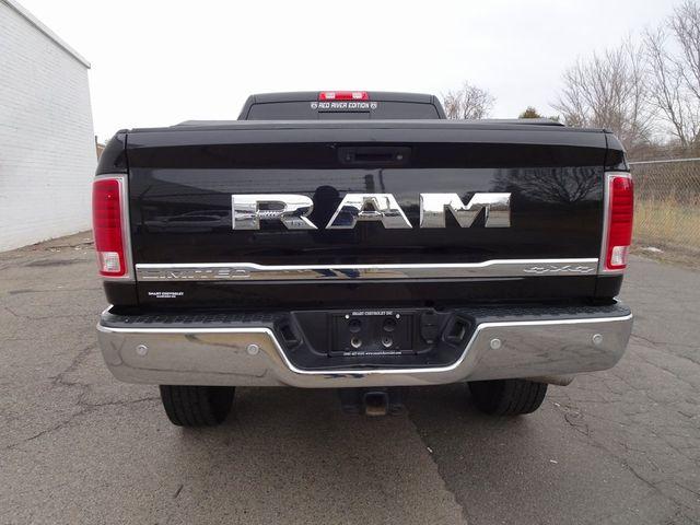2016 Ram 2500 Longhorn Limited Madison, NC 2