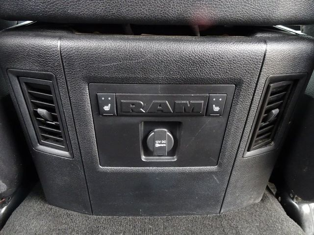 2016 Ram 2500 Longhorn Limited Madison, NC 43