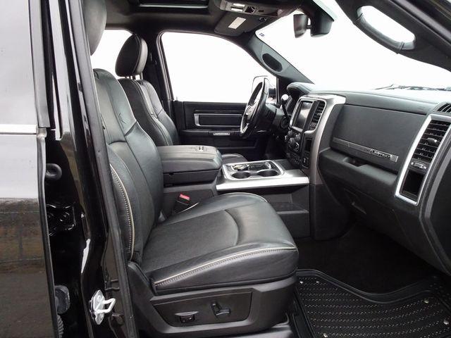 2016 Ram 2500 Longhorn Limited Madison, NC 48