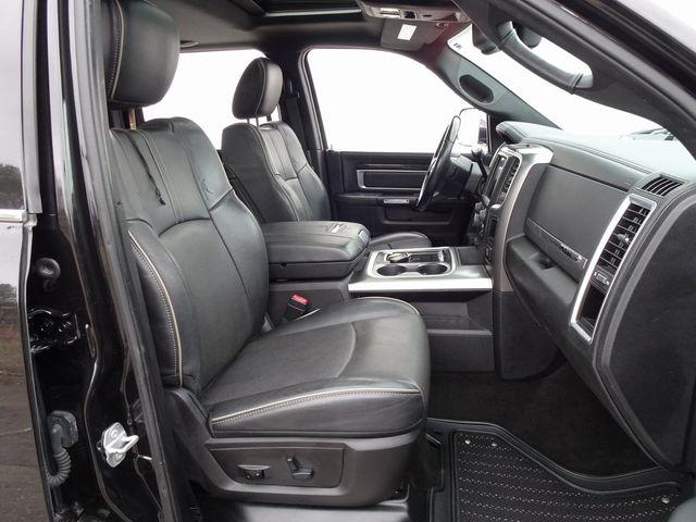 2016 Ram 2500 Longhorn Limited Madison, NC 49