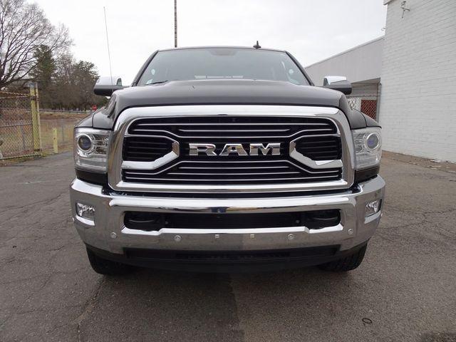 2016 Ram 2500 Longhorn Limited Madison, NC 6