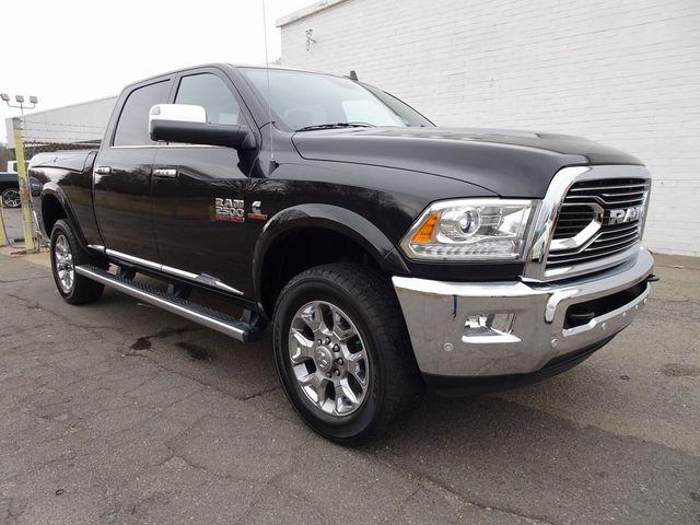 2016 Ram 2500 Longhorn Limited Madison, NC 7