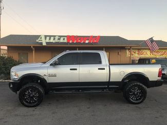 2016 Dodge Ram 2500 4x4 SLT Outdoorsman in Marble Falls TX, 78654