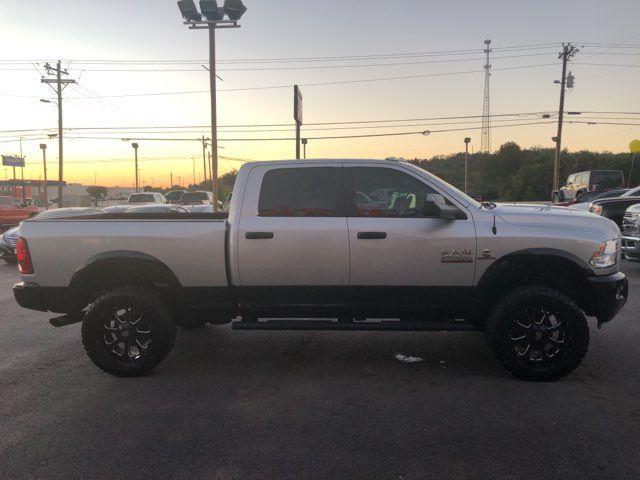 2016 Dodge Ram 2500 4x4 SLT Outdoorsman in Marble Falls, TX 78654