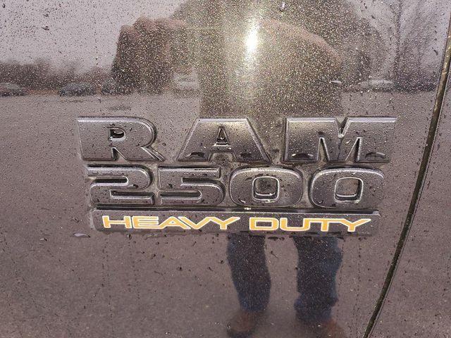 2016 Ram 2500 Big Horn in St. Louis, MO 63043