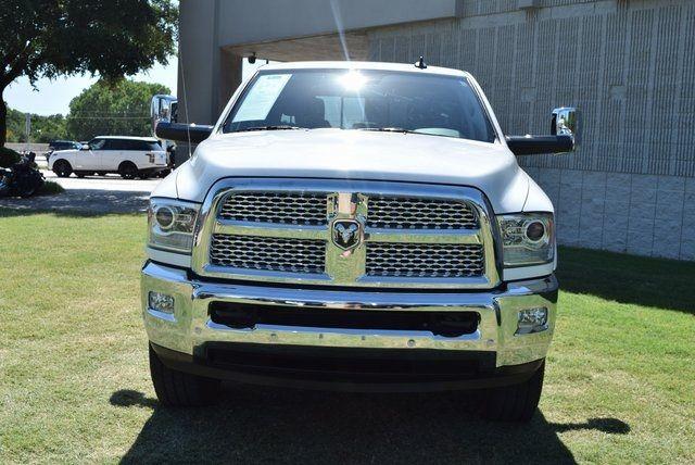 2016 Ram 2500 Laramie in McKinney Texas, 75070
