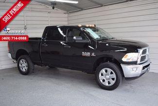 2016 Ram 2500 Lone Star in McKinney Texas, 75070