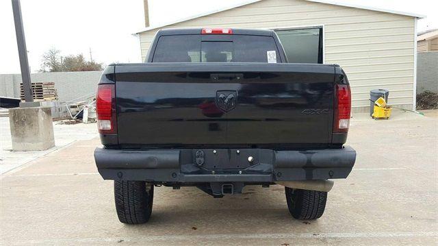 2016 Ram 2500 Laramie MEGACAB in McKinney, Texas 75070