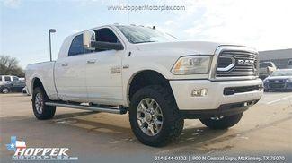 2016 Ram 2500 Laramie Longhorn in McKinney, Texas 75070