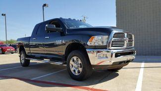 2016 Ram 2500 Lone Star MegaCab in McKinney, Texas 75070