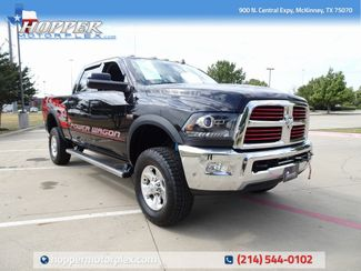 2016 Ram 2500 Power Wagon in McKinney, Texas 75070