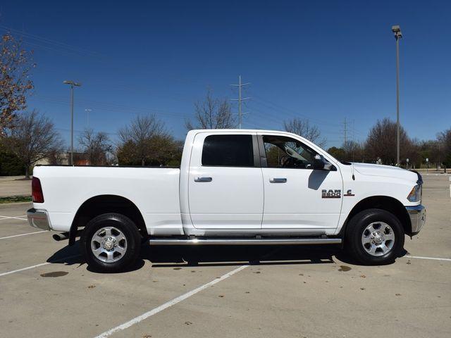 2016 Ram 2500 Lone Star in McKinney, Texas 75070