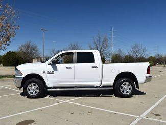 2016 Ram 2500 Lone Star in McKinney, TX 75070