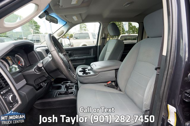2016 Ram 2500 Tradesman in Memphis Tennessee, 38115