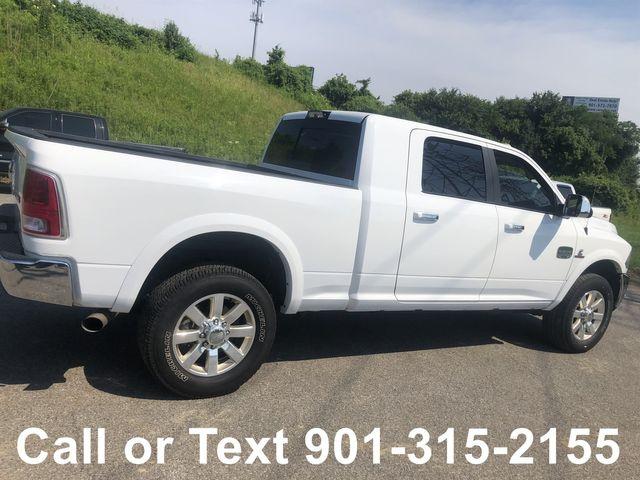 2016 Ram 2500 Longhorn in Memphis, TN 38115