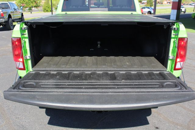 2016 Ram 2500 Big Horn Crew Cab 4x4 - LIFTED - EXTRA$! Mooresville , NC 16