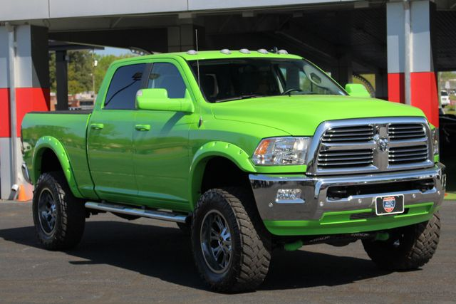 2016 Ram 2500 Big Horn Crew Cab 4x4 - LIFTED - EXTRA$! Mooresville , NC 22
