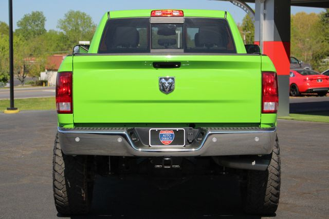 2016 Ram 2500 Big Horn Crew Cab 4x4 - LIFTED - EXTRA$! Mooresville , NC 15