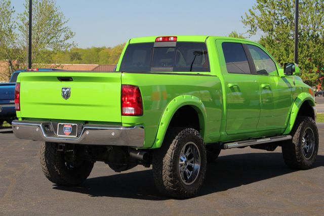 2016 Ram 2500 Big Horn Crew Cab 4x4 - LIFTED - EXTRA$! Mooresville , NC 26