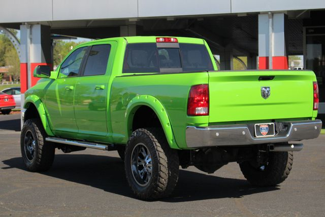 2016 Ram 2500 Big Horn Crew Cab 4x4 - LIFTED - EXTRA$! Mooresville , NC 27