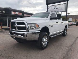 2016 Ram 2500 Tradesman in Oklahoma City OK