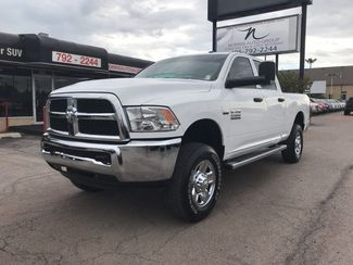 2016 Ram 2500 Tradesman in Oklahoma City OK
